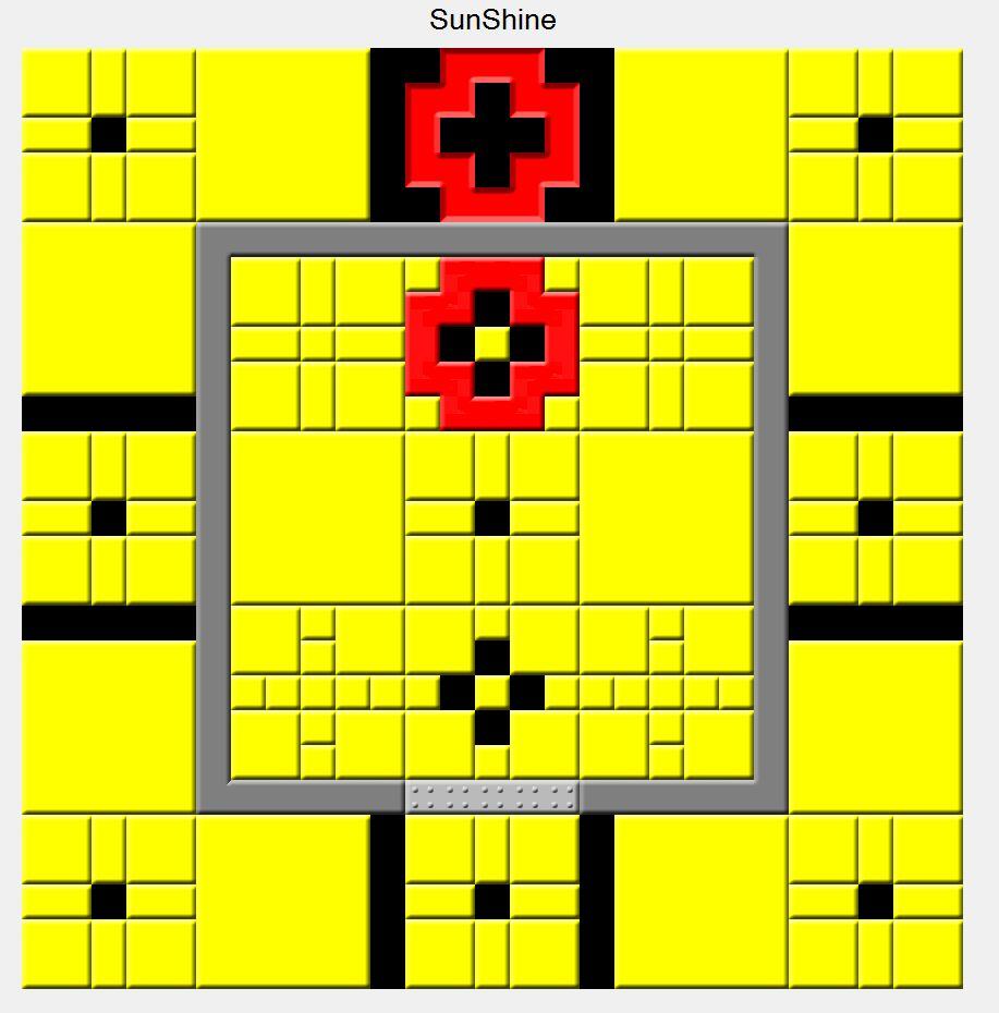 slide block puzzle